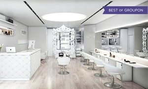 Warren Tricomi: Eyebrow Shaping and Tinting with Optional Eyelash Tinting at Warren Tricomi (Up to 60% Off)