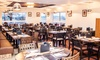 Paradise Gardens - Cambridge: Two-Course Indian Meal with Sides for Two or Four at Paradise Gardens (Up to 56% Off)