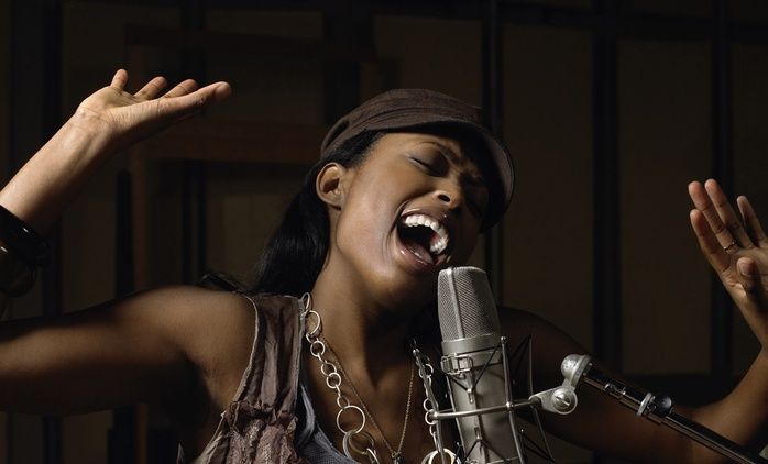 One, Two or Four-Hour Recording Studio Experience With CD For Up to Two or Four People at MLD Music (Up to 60% Off)