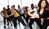 OM Studio Central - Highlands: Up to 64% Off yoga, Bolly-X or zumba classes at OM Studio Central