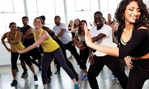 OM Studio Central: Up to 64% Off yoga, Bolly-X or zumba classes at OM Studio Central