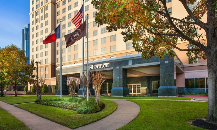 Sheraton Suites Houston Near The Galleria - Houston: Stay at Sheraton Suites Houston Near The Galleria in Texas, with Dates into September