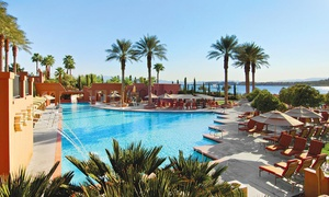 The Westin Lake Las Vegas Resort & Spa: Cabana or Pool Access Package for Up to Four at The Westin Lake Las Vegas Resort & Spa (Up to 45% Off)