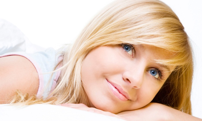 Lens Lashes & Skincare - East Millcreek: $29 for an Ultrasonic Facial at Lens Lashes & Skincare ($60 Value)
