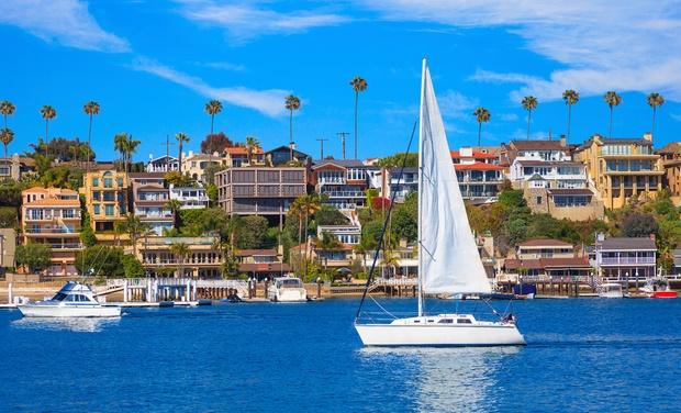 BEST WESTERN PLUS Newport Beach Inn - Newport Beach, CA: Stay with Bike Rentals at BEST WESTERN PLUS Newport Beach Inn in California. Dates into December.