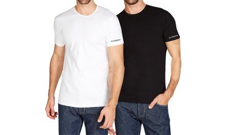 Pack de 4 camisetas Kappa