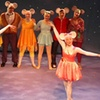 """""""Angelina Ballerina The Musical"""" – Up to 48% Off"""