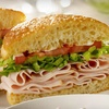 Half Off Sandwiches at Schlotzsky's