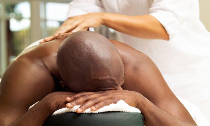 JoJuDa's Salon & Day Spa - Northridge: 60- or 90-Minute Massage at JoJuDa's Salon & Day Spa (Up to 59% Off)