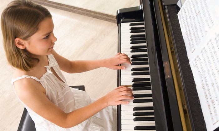 Joyce Piano - Joyce Piano: One or Two 30-Minute Classical Piano Lessons at Joyce Piano (Up to 68% Off)