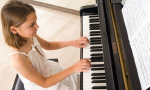 Joyce Piano: One or Two 30-Minute Classical Piano Lessons at Joyce Piano (Up to 75% Off)