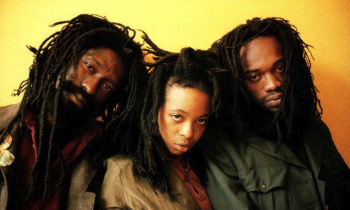 Black Uhuru - Park City Live: Black Uhuru on Saturday, September 12, at 9 p.m.