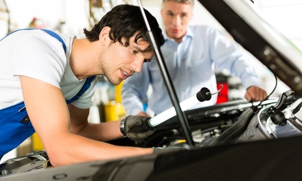 1x oder 2x Pkw-Klimaanlagen-Check bei Autoglas Pesch (bis zu 69% sparen*)