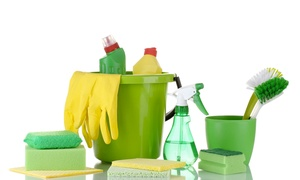 A & A Home Cleaning: Up to 56% Off House Cleaning by Area at A & A Home Cleaning