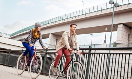 $66 for $120 Worth of Bicycle Repair — The Urban Cyclist Denver