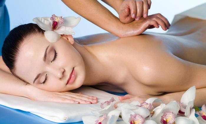 Concierge Massage - Concierge Massage LLC: One 60- or 90-Minute Massage at Concierge Massage (Up to 55% Off)