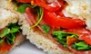 Joseph's Grill - Concord - Robert: $15 for $30 Worth of American Comfort Food at Joseph's Grill