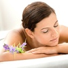 Up to 79% Off Massage or Chiropractic Package