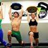 Up to 87% Off CrossFit Classes in Doral