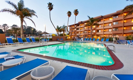 Stay at 3-Star Santa Maria Hotel in California, with Dates into March