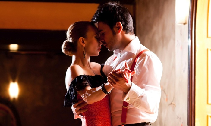 Asaye Dance Company - Franklin: 10 Dance Classes from Asaye Dance Company (45% Off)