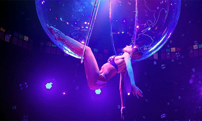 """Empire"" by Spiegelworld - Toronto: ""Empire"" by Spiegelworld on September 1–27 (Up to 13% Off)"