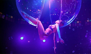 "EMPIRE Toronto: ""Empire"" by Spiegelworld on September 2–27"
