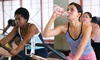 Up to 62% Off Indoor Boot-Camp Classes at Elite Fitness