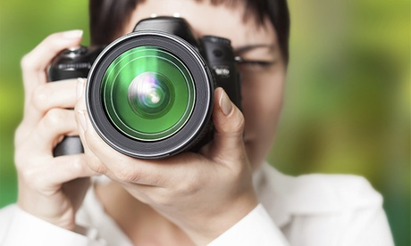 Curso de iniciación a la fotografía digital diurna y nocturna para 1 o 2 personas desde 24,90 € Oferta en Groupon