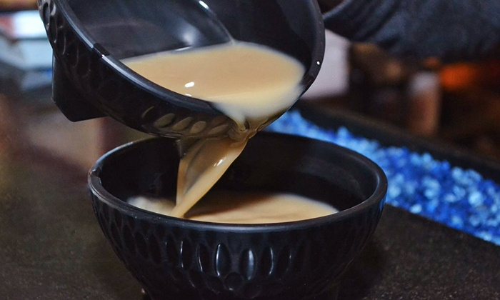 Kavasutra - Denver - Cheeseman Park: Kava and Herbal Beverages at Kavasutra - Denver (47% Off). Two Options Available.