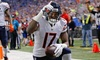 Up to 51% Off Alshon Jeffery Photo Op with Memorabilia