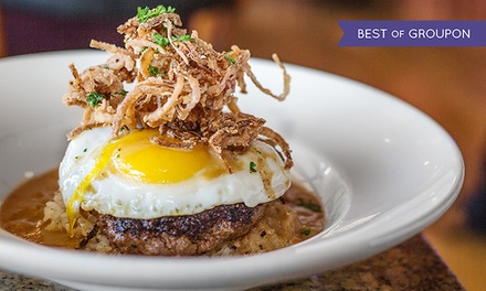 American Food at Ryan's Grill & Kincaid's (Up to 40% Off)