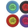 Fetching Flyer Frisbee Dog Toy (3-Pack)