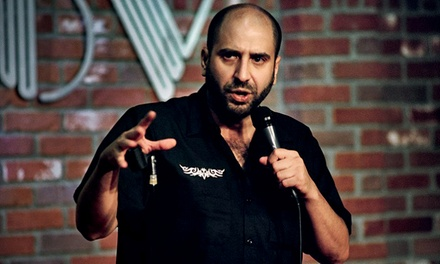 Dave Attell's Comedy Underground at Rams Head Live on Friday, October 3, at 8:30 p.m. (Up to 44% Off)