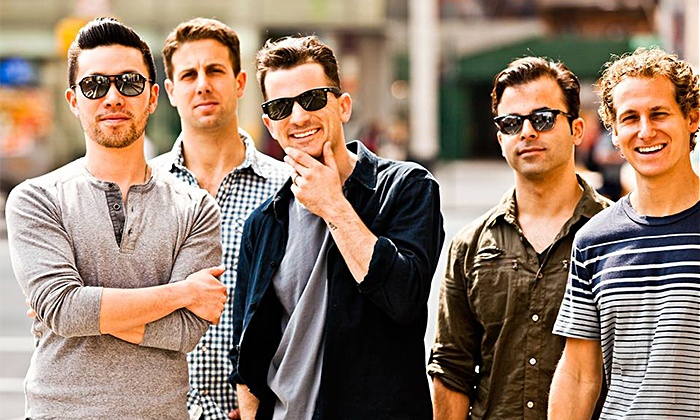 O.A.R.'s Tailgate Tour - Louisville Palace: O.A.R.'s Tailgate Tour at Louisville Palace on Saturday, November 9 at 7:30 p.m. (Up to Half Off)