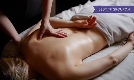 Choice of OneHour Body Massage at Arcadia Care