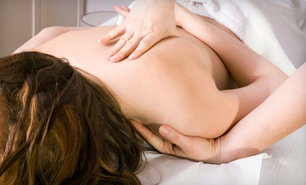 Massages and Spinal Sessions at Advanced Back and Neck Care of Ocotillo (Up to 72% Off). Five Options Available.