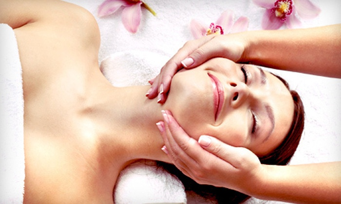 Natural Medicine Center - Garfield: 60-Minute Swedish Massage with Option for Ionic Footbath at Natural Medicine Center in Garfield (Up to 55% Off)