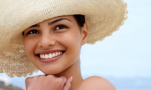 Elegance Family Dentistry: $40 for Dental Checkup with Fluoride Treatment at Elegance Family Dentistry ($390 Value)