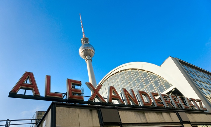 erlebnis touren treptow - erlebnis touren treptow,: 2,5 Std. Tour vom Alexanderplatz zum Berliner Schloss für 2-6 Personen mit erlebnis touren treptow (bis zu 69% sparen*)