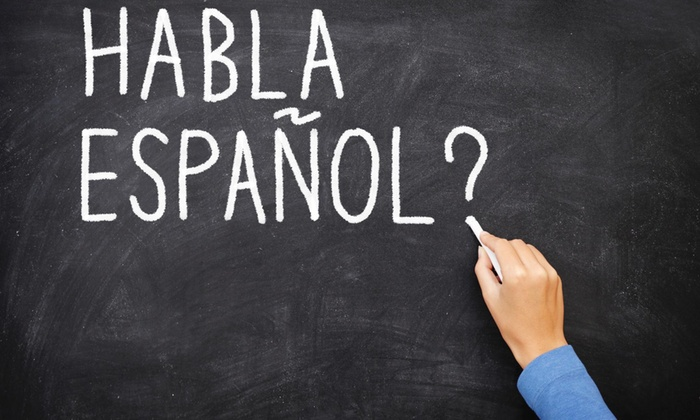 SC Spanish Lessons - Multiple Locations: A Spanish Language Class from SC Spanish Lessons (45% Off)