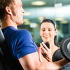 65% Off a Diet and Exercise Program