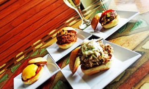 Tap Room at the Hollander Hotel: American Casual Food at Hollander Hotel (Up to 40% Off)
