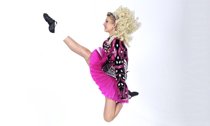 Moriarty-Moffitt School of Irish Dance - Longmont: Dance Classes at Moriarty-Moffitt School of Irish Dance (Up to 91% Off). Three options available.