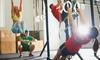 "CrossFit Fellbach - Fellbach: 8x 60 Min. Ganzkörpertraining ""On Ramp"" für 1 oder 2 Personen bei CrossFit Fellbach (bis zu 85% sparen*)"