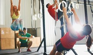 Crossfit Rex - San Telmo: $189 en vez de $660 por 8 clases de CrossFit para una persona en Crossfit Rex - San Telmo