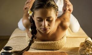 Bua Thai Massage : Tajski masaż całego ciała za 69,99 zł i więcej opcji w Bua Thai Massage w Katowicach (do -31%)