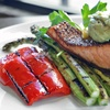 Up to 52% Off American and Italian Cuisine at Kiwi