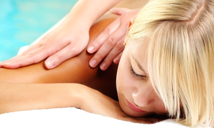 Blissful Healing - Cary: One or Three 60-Minute Full-Body Massages at Blissful Healing (49% Off)