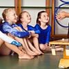 Up to 48% Off Kids' Swimming or Gymnastics